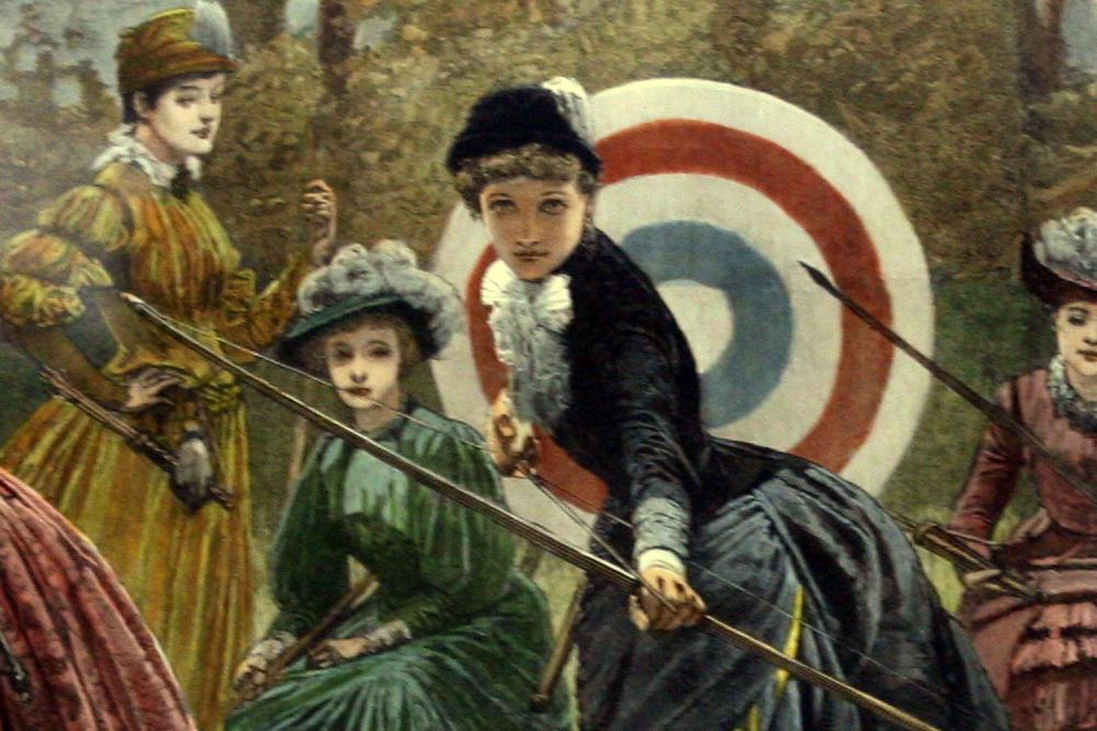 Enderslea Farm Chittering Valley History Archery