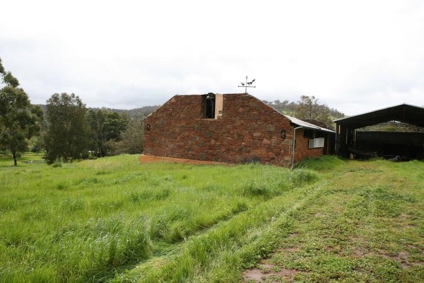 The Barn at Enderslea